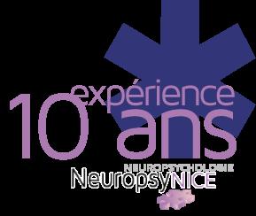 cabinet neuropsychologie Nice 10 ans d'expérience